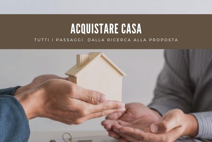 Acquistare casa - Ottomura immobiliare Padova
