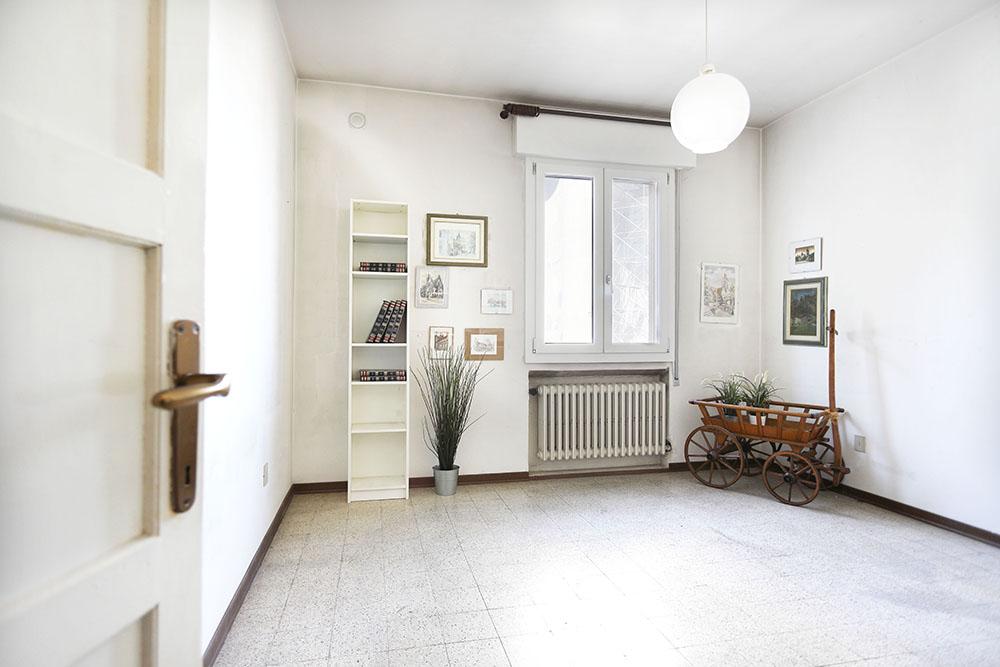 Vendita Appartamento Padova PD-23. Abitabile/Buono, Garage singolo, Riscaldamento Autonomo, 128 mq.