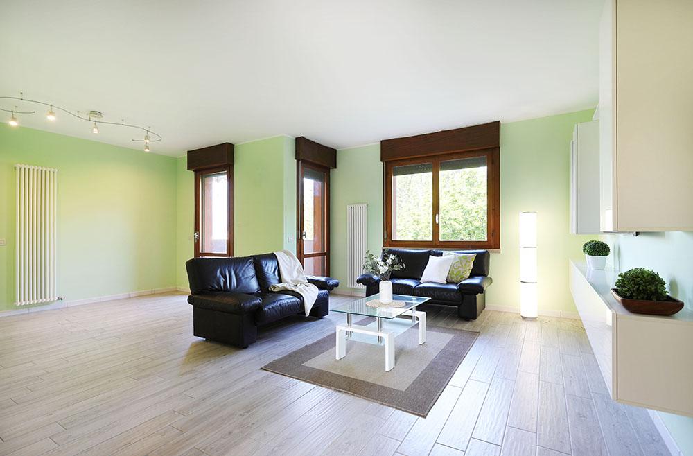 Vendita Appartamento Cadoneghe CAD-02. Abitabile/Buono, Riscaldamento Autonomo, Poggiolo, 120 mq.