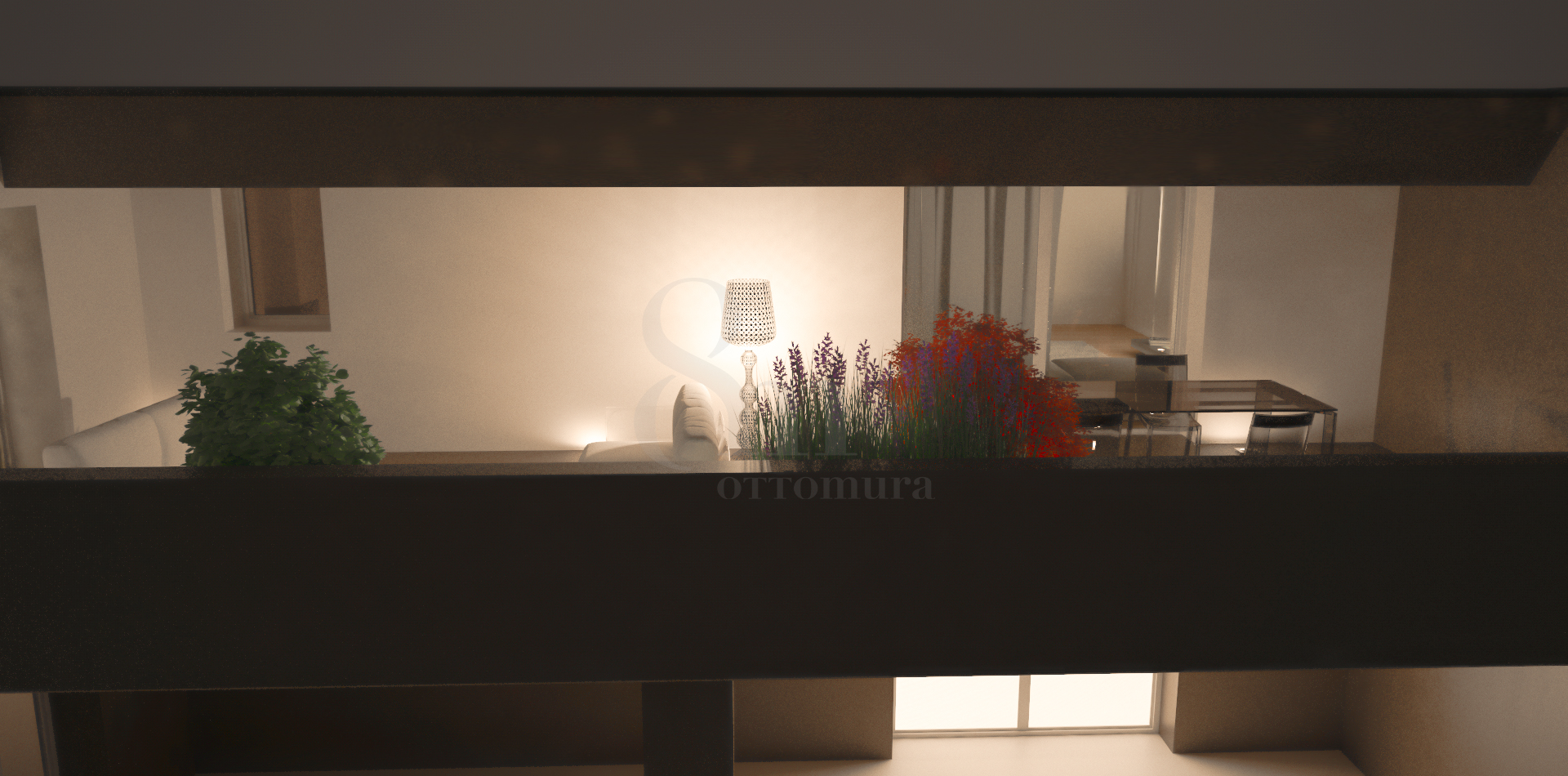 Vendita Appartamento Sant'Angelo di piove di sacco SA-06. Nuovo, Garage singolo, Riscaldamento Autonomo, 139 mq.