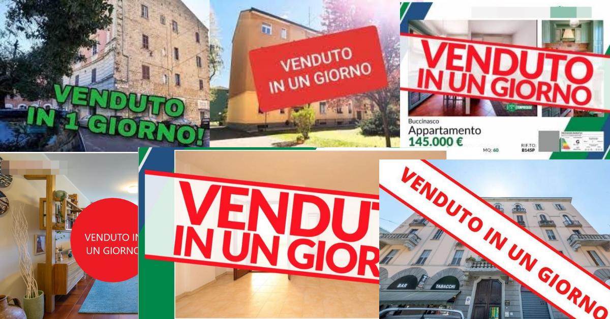 Agenzia immobiliare Padova
